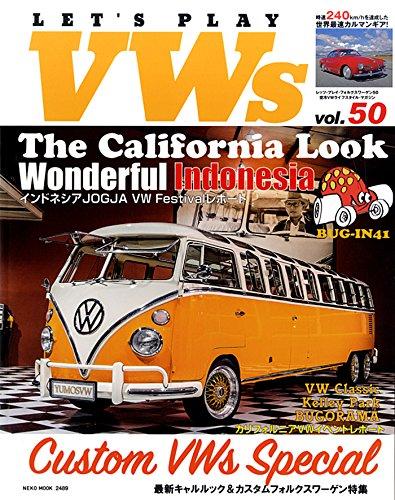 Let's Play VWs Vol.50