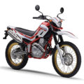 SEROW250 FINAL EDITION