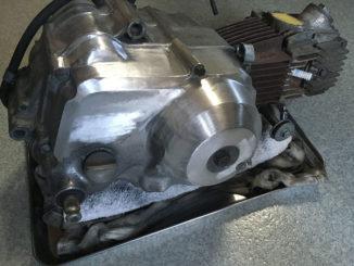 カブエンジン