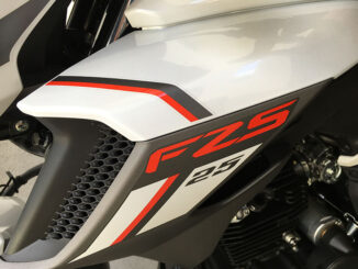 FZS25