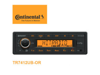 Continental TR7412UB-OR